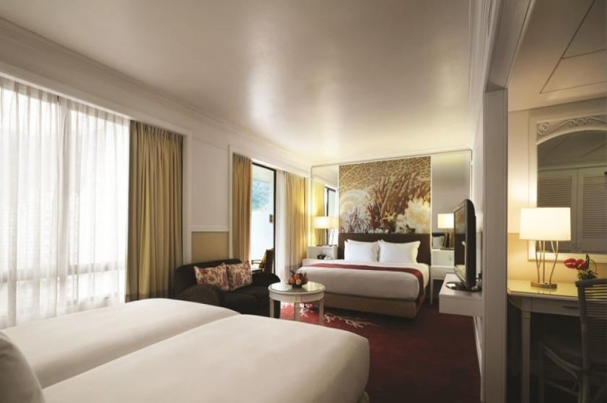 فندق الهوليدي ان بينانغ ماليزيا