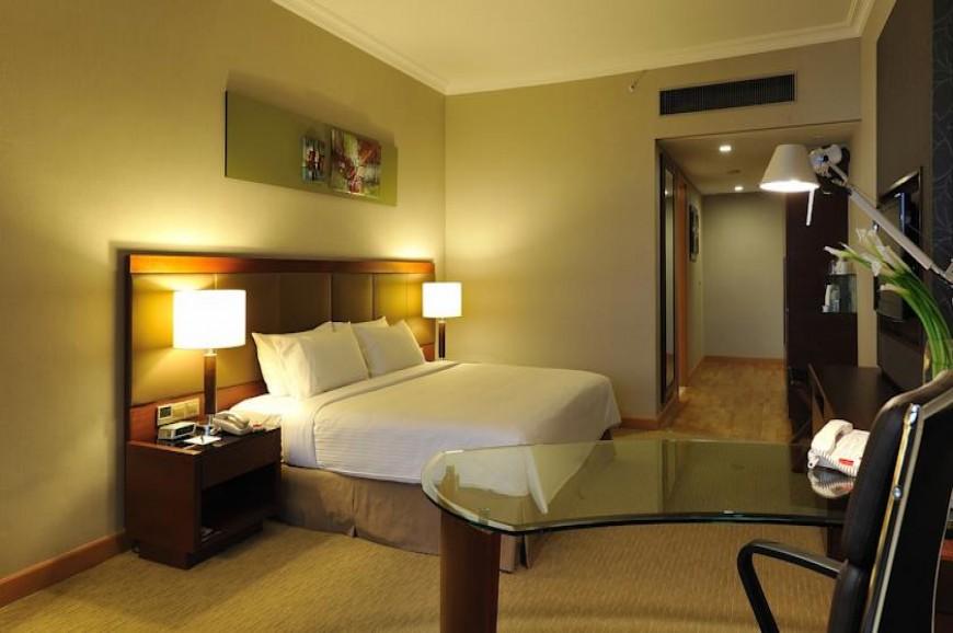 فندق اكوتيريال بينانغ ماليزيا