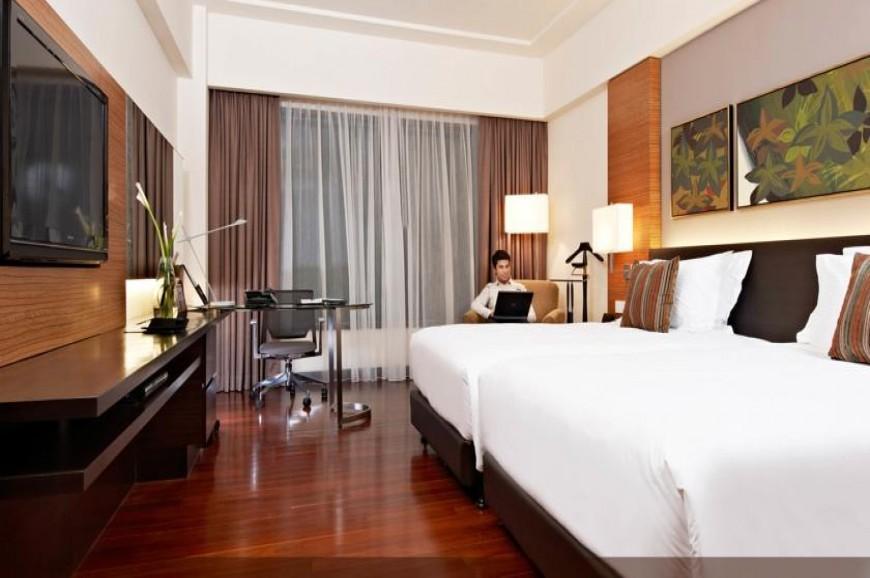 فندق امبيانا كوالالمبور ماليزيا