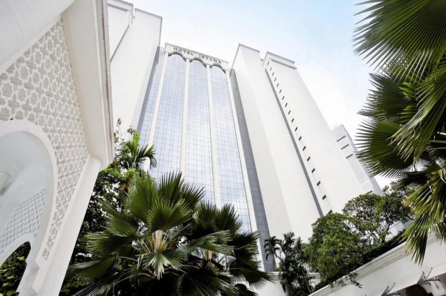 فندق استانا كوالالمبور ماليزيا