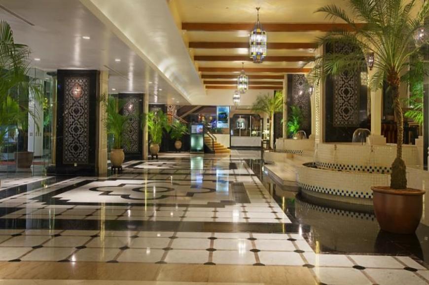 Istana Hotel Kuala Lampur Malaysia