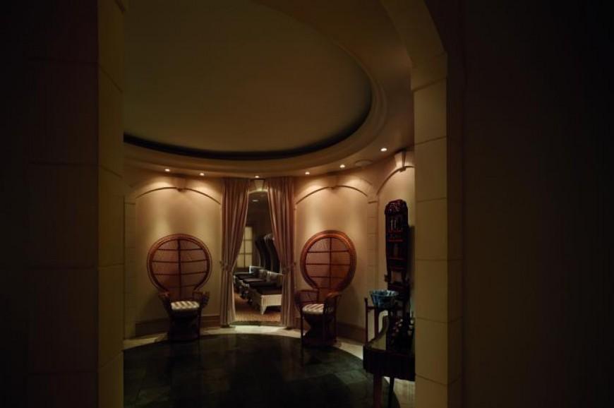 فندق الماريوت كوالالمبور ماليزيا