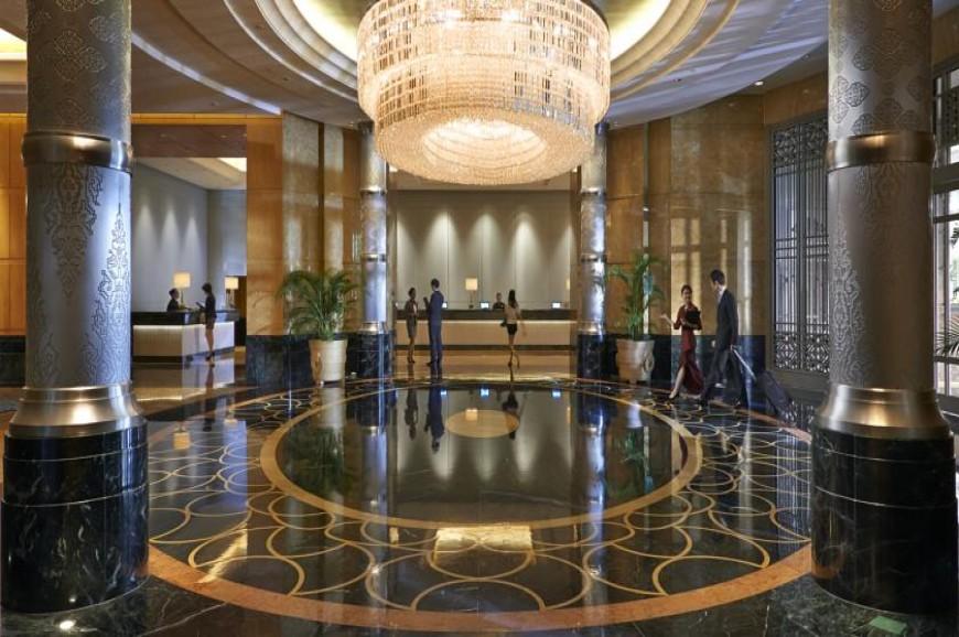 فندق مندرين كوالالمبور