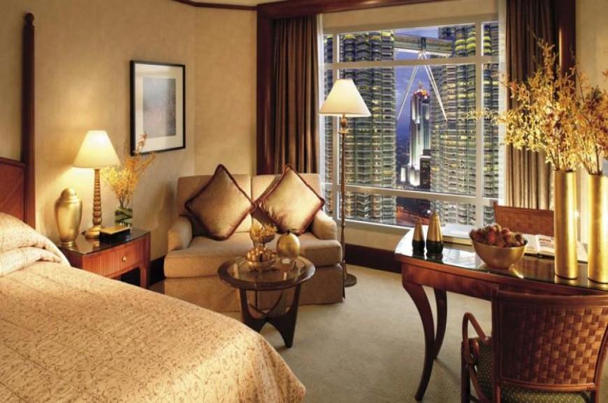 فندق المندرين كوالالمبور ماليزيا
