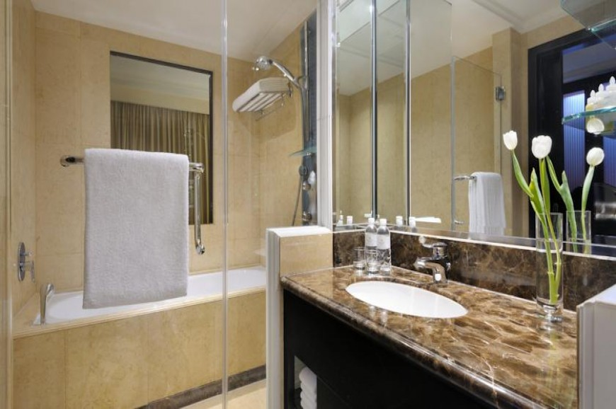 فندق مندرين اورشارد سنغافورة