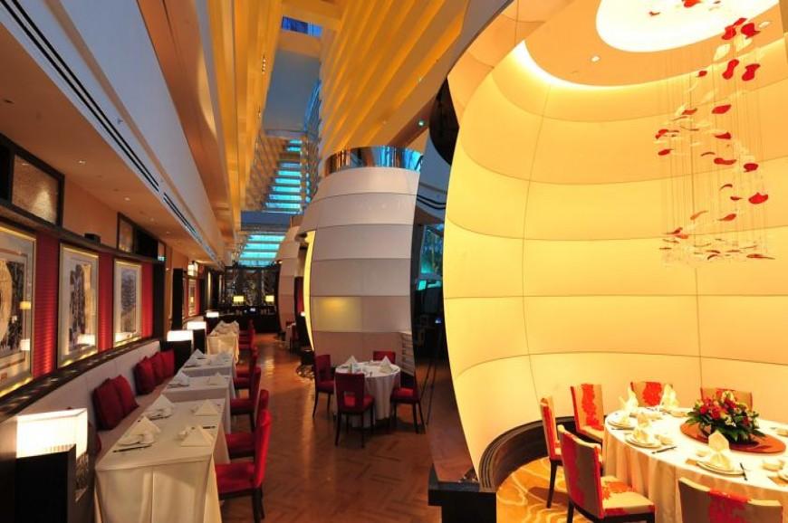 فندق مارينا باي ساندس بسنغافورة بالصور