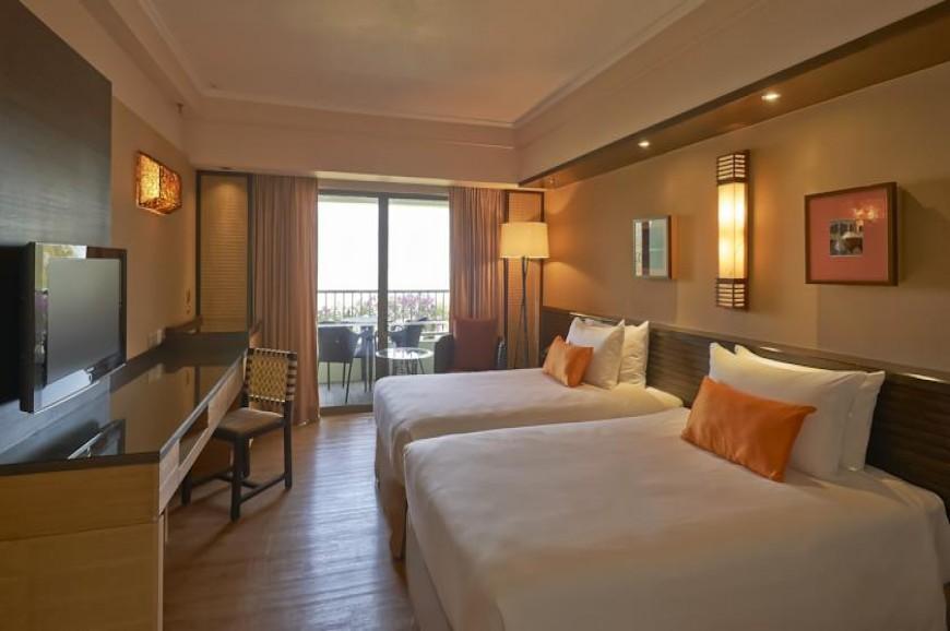 فندق البارك رويال بينانغ ماليزيا