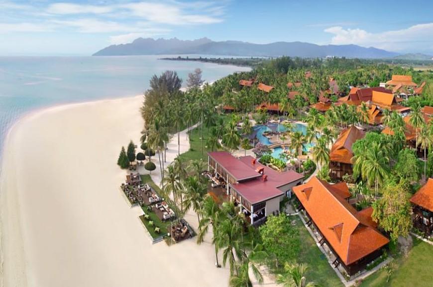 فندق ميريتوس بيلانغي بيتش لنكاوي ماليزيا