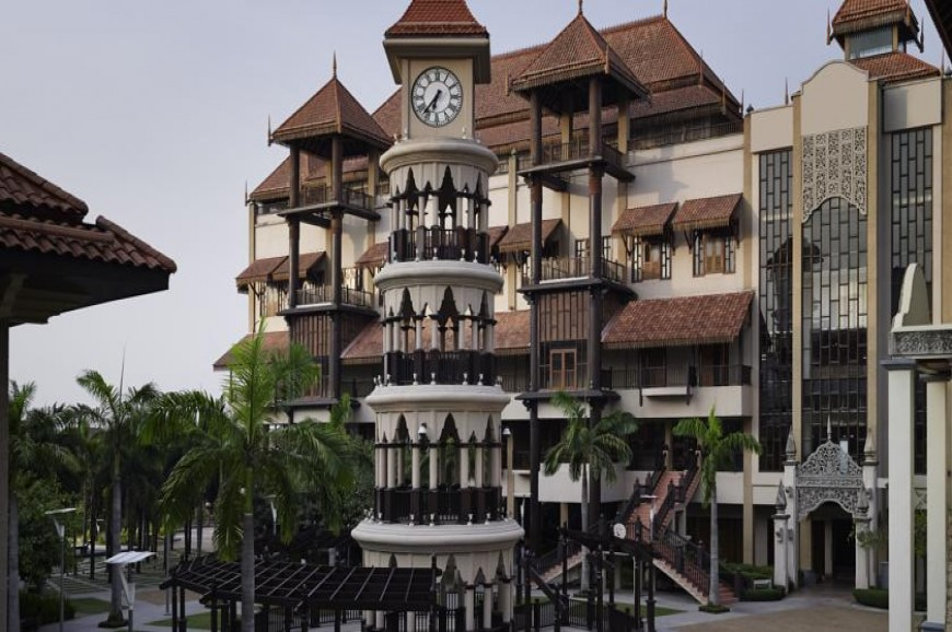 فندق بول مان بتراجايا سيلانجور ماليزيا