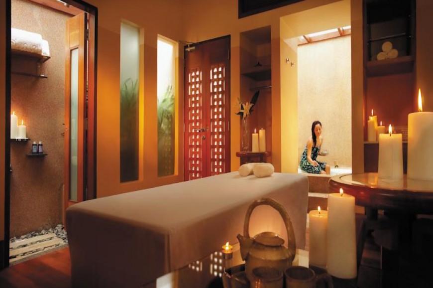 فندق شانجرلا بترجايا سيلانجور ماليزيا
