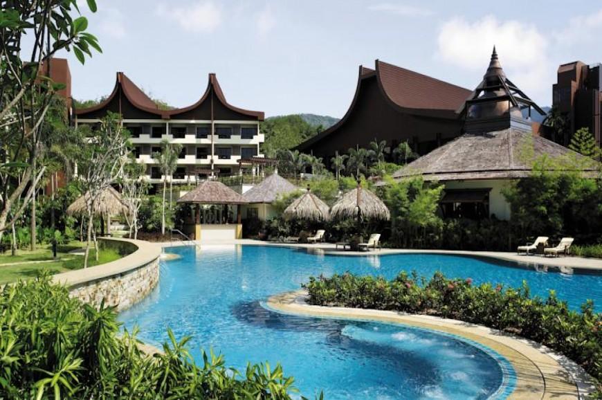 فندق شنجريلا راسا بينانج
