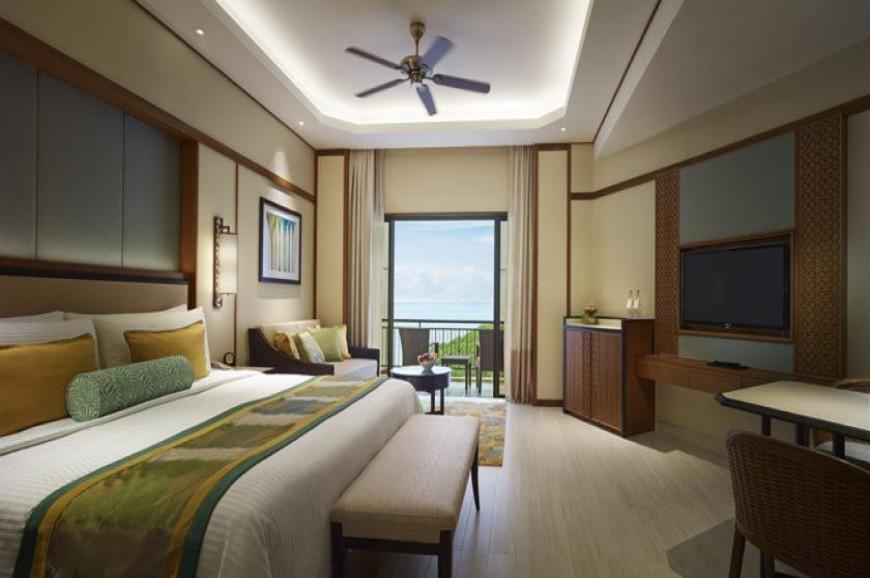 فندق شنجريلا راسا سايانج بينانج