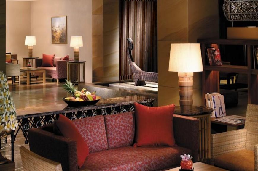 فندق الشنغريلا الراسا سايانغ بينانغ ماليزيا