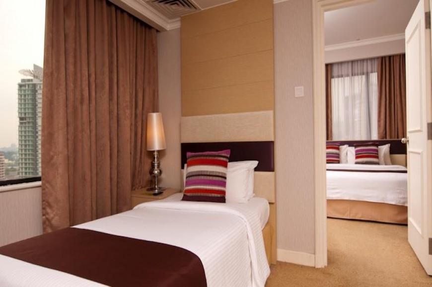 فندق رويال بنتانق كوالالمبور ماليزيا