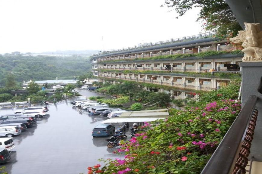 Hotel Seruni 3 Puncak Indonesia Shawate Travel Tours