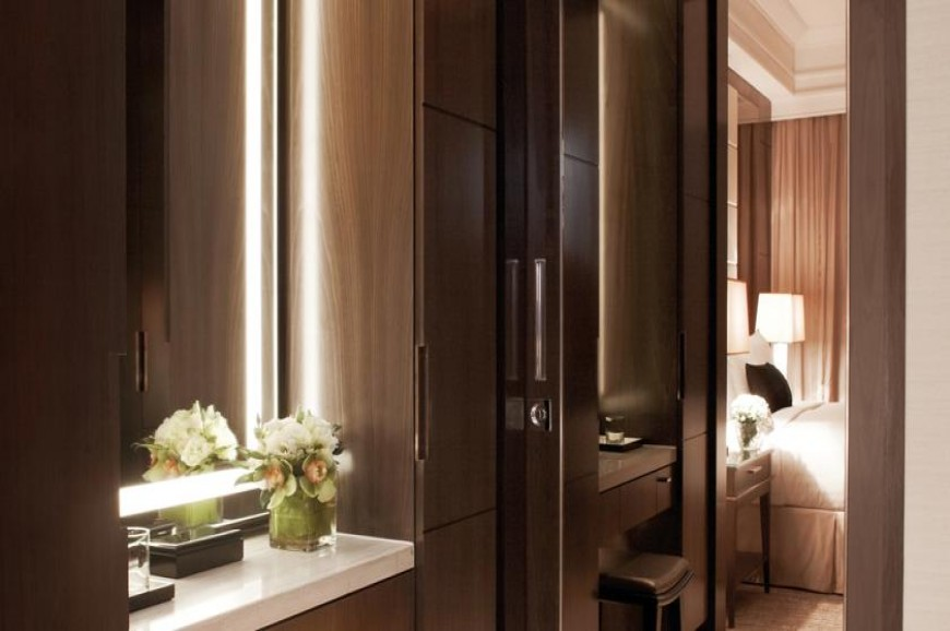 فندق الماريوت سنغافورة