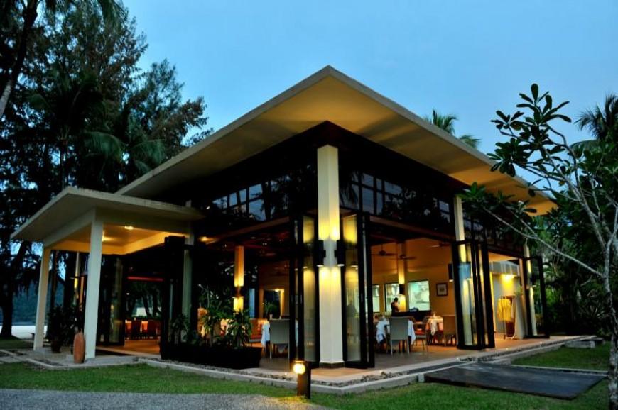 فندق تانجونج لنكاوي ماليزيا
