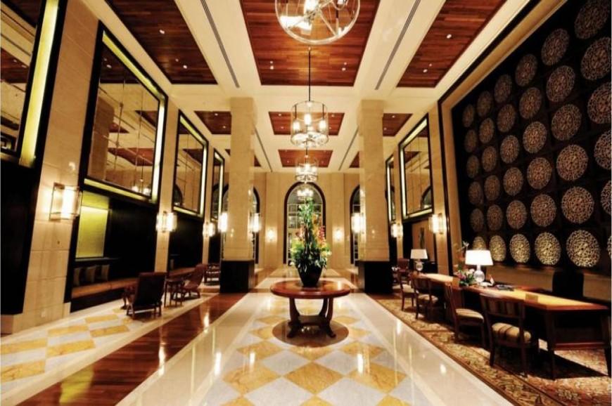 The Danna hotel Langkawi Malaysia