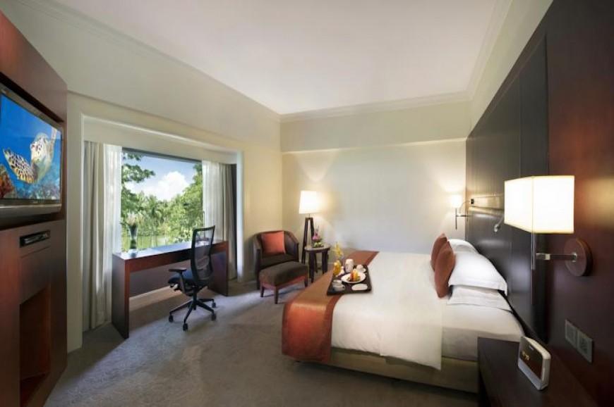 فندق سوجانا سيلانجور ماليزيا
