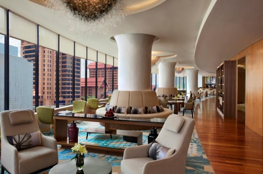فندق ذا ويستن كوالالمبور ماليزيا