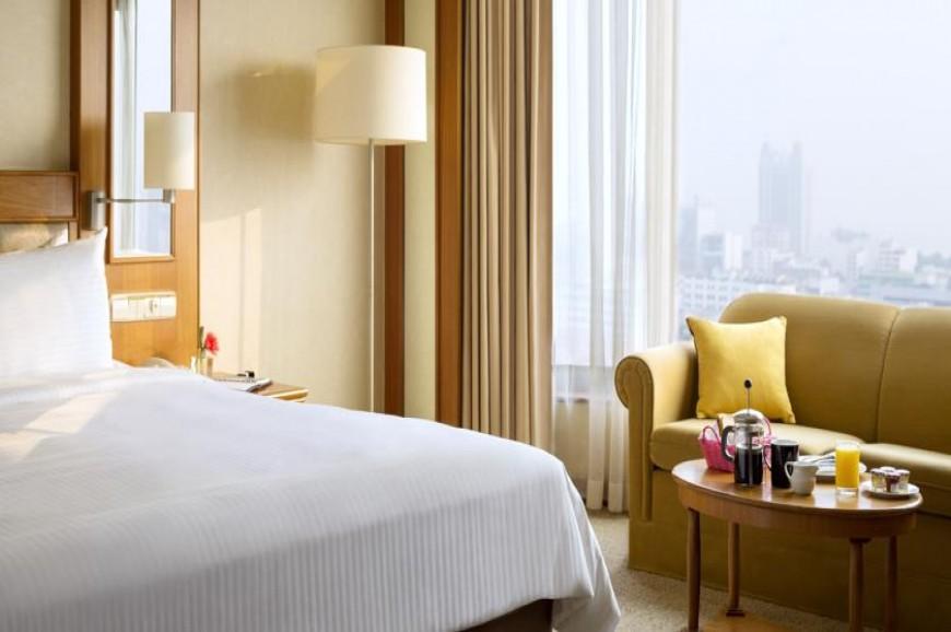 فندق تريدرز بينانغ ماليزيا