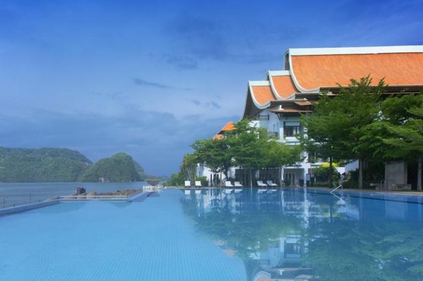 افضل فنادق ماليزيا