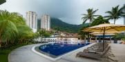 فندق دوبل تري باي هيلتون بينانج ماليزيا