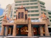 فندق ثيم بارك جنتنج هايلاند ماليزيا