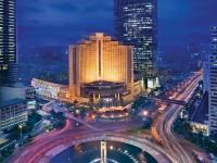 فندق قراند حياة جاكرتا اندونيسيا