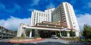 فندق الكوبثرون كاميرون هايلاند ماليزيا