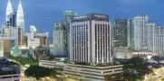 فندق بارك رويال كوالالمبور ماليزيا