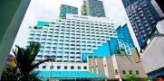 فندق سويز جاردن كوالالمبور ماليزيا