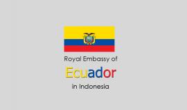 سفارة الاكوادور في جاكرتا  إندونيسيا