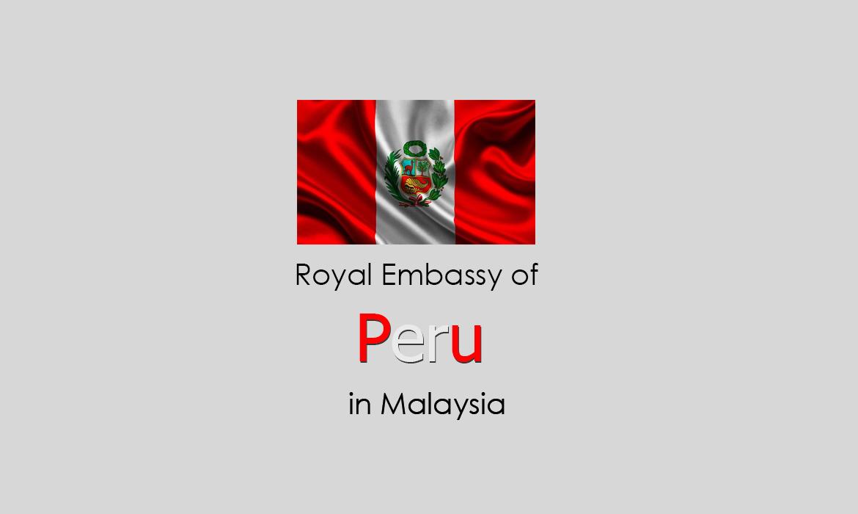سفارة البيرو في كوالالمبور ماليزيا