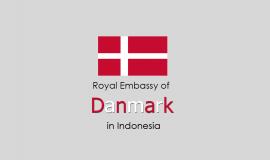 السفارة الدنماركية في جاكرتا  إندونيسيا