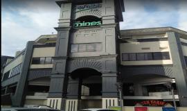 مجمع ومول الماينز سيلانجور ماليزيا
