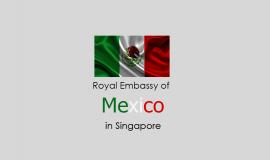 السفارة المكسيكية في سنغافورة