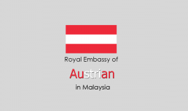 سفارة النمسا في كوالالمبور ماليزيا