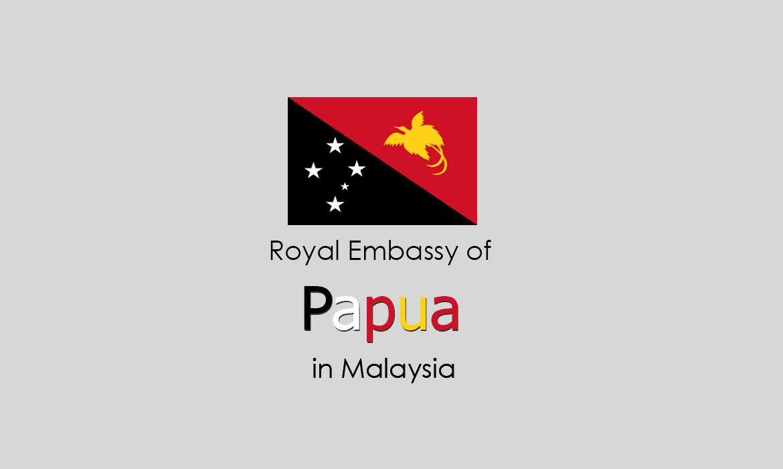 سفارة بابوا غينيا الجديدة في كوالالمبور ماليزيا