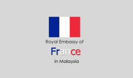 السفارة الفرنسية في كوالالمبور ماليزيا