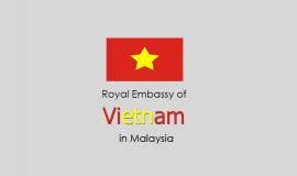 السفارة الفيتنامية في كوالالمبور ماليزيا