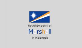 سفارة مارشال في جاكرتا  إندونيسيا