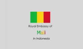 سفارة مالي في جاكرتا  إندونيسيا