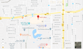 مطعم حضرموت مجمع البراميد سيلانجور ماليزيا
