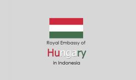 السفارة الهنغارية في جاكرتا  إندونيسيا