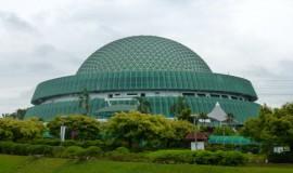 المركز الوطني للعلوم في كوالالمبور بماليزيا