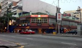 مطعم الروف كوالالمبور ماليزيا