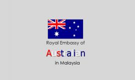 السفارة الاسترالية في كوالالمبور ماليزيا