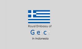 السفارة اليونانية في جاكرتا  إندونيسيا