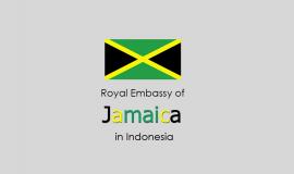 سفارة جامايكا في جاكرتا  إندونيسيا